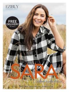 Sara Autumn 1