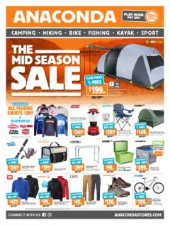 The Mid Season Sale