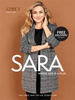 Sara Autumn 2