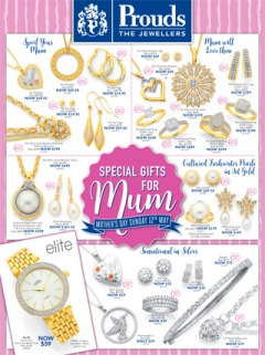 Special Gifts For Mum