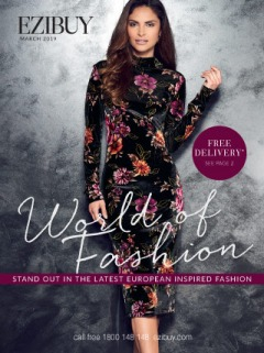World of Fashion Autumn 2