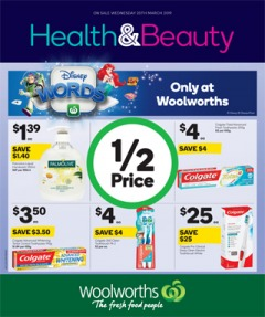 Health & Beauty NSW