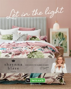 Shaynna Blaze Lookbook