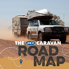The BCF Caravan Road Map