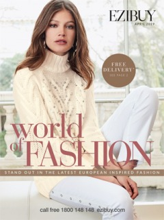 World of Fashion Winter 1
