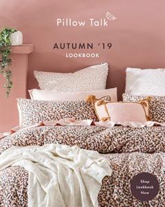 Autumn Look Book 2019