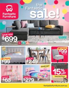 The Fantastic Sale!