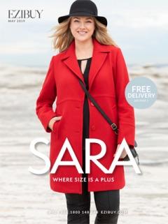 Sara Winter 2