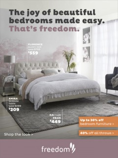 The Joy of Beautiful Bedrooms Made Easy