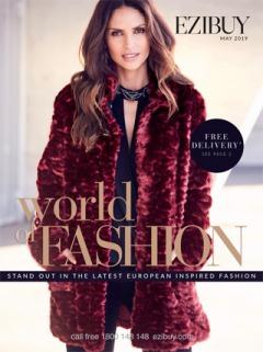 World of Fashion Winter 2
