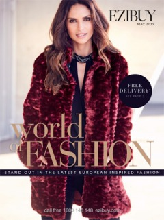 World of Fashion Winter 2