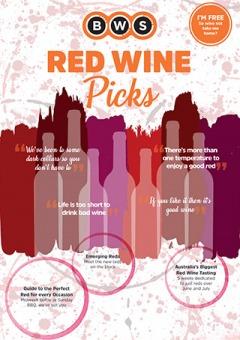Red Wine Picks