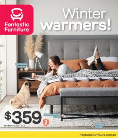 Fantastic Furniture Catalogue Latest Deals From Fantastic