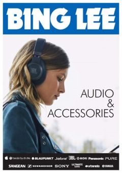 Audio & Accessories
