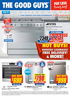 Cooking Appliance Sale