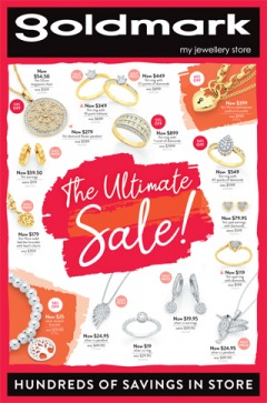 The Ultimate Sale!