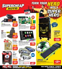 Turn Your Hero Into A Super Hero