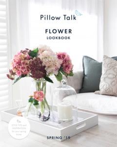 Flower Lookbook