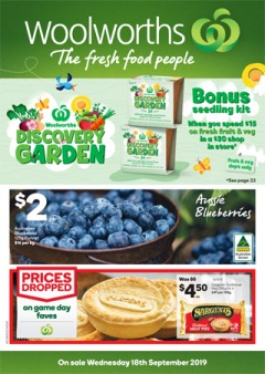Weekly Specials Catalogue NSW