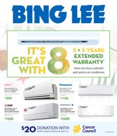 Air Conditioner Catalogue
