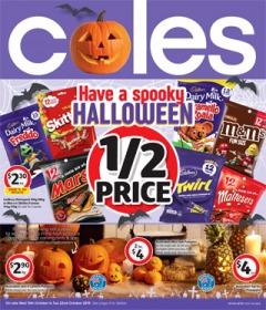 Halloween Catalogue NSW METRO