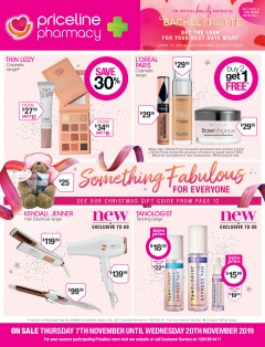 Something Fabulous for Everyone