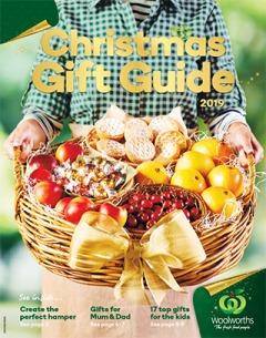 Christmas Gift Guide NSW