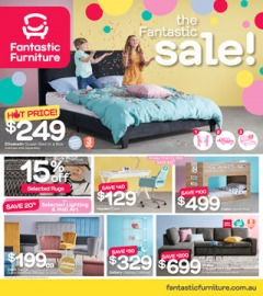 The Fantastic Sale