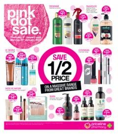 Pink Dot Sale