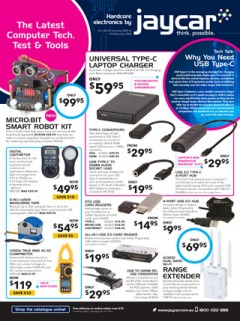 The Latest Computer Tech, Test & Tools