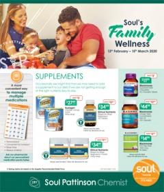 Soul's Family Wellness