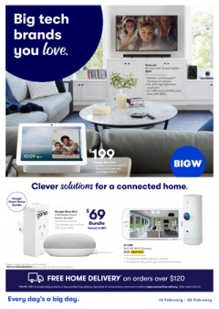 Big Tech Brands You Love