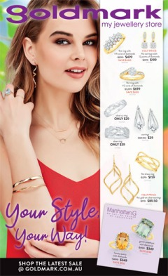 Your Style, Your Way!