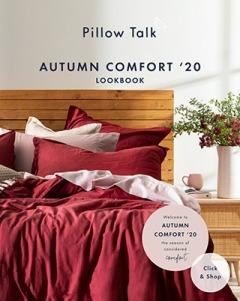 Autumn Comfort '20 Lookbook
