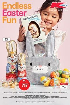 Endless Easter Fun
