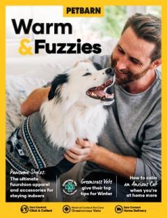 Warm & Fuzzies