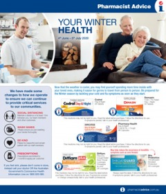 Your Winter Health