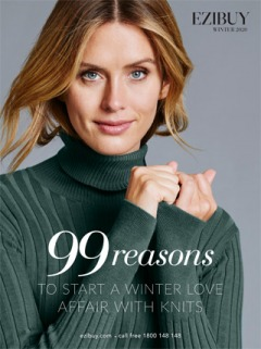 Winter Knitwear Look Book