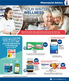 Your Winter Wellness