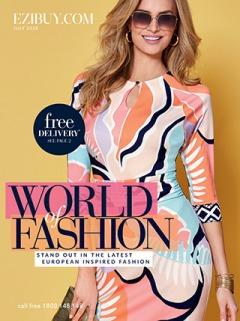 World of Fashion Spring