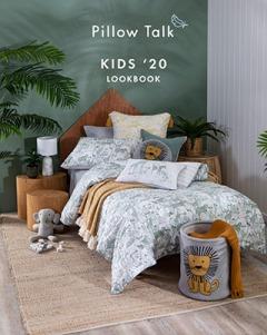 Kids '20 Lookbook