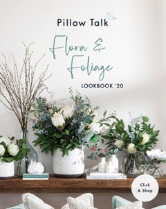 Flora & Foliage Lookbook '20