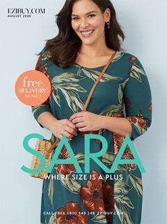 Sara Spring 3