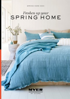 Freshen Up Your Spring Home