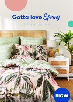 Gotta Love Spring Lookbook