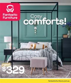Cosy Comforts!