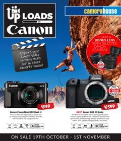 Uploads of Canon