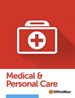 Medical & Personal Care