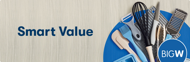 Smart Value-Big W