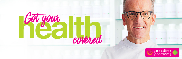 Got Your Health Covered - Priceline